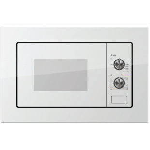 Dominox DMW 20 G WH Beyaz  Mikrodalga Fırın
