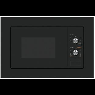 Dominox DMW 20 G BM Siyah Mikrodalga Fırın