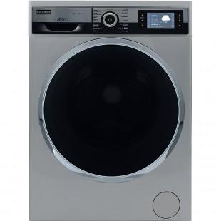 Franke Çamaşır Makinesi FWDF 1409 T SIL Gümüş