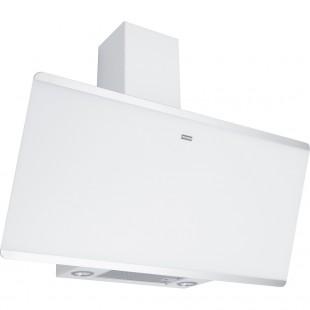 Franke Glass Linear Vertical FPJ 915 V WH /SS Paslanmaz Çelik - Beyaz Cam Davlumbaz