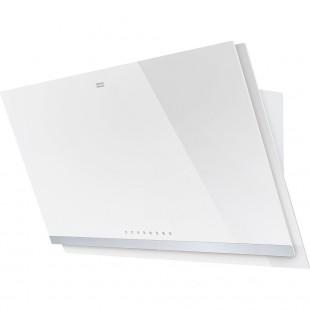 Franke Crystal FCRV 908 WH White 90'lık Beyaz Cam Davlumbaz