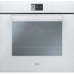 Franke Crystal White DCT CR 913 M WH DCT TFT White glass Fırın