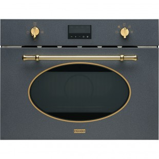 Franke Microwave FMW 380 CL G GF Grafite