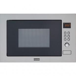 Franke Microwave FMW 250 GL G XS Paslanmaz Çelik İnox Mikrodalga