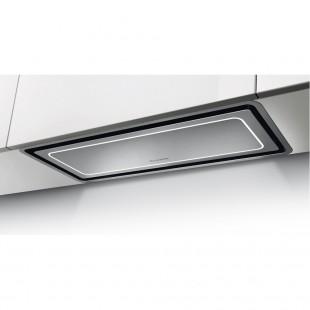 Faber HIGH-LIGHT INOX A121 Paslanmaz Çelik 121 cm Tavana Gömme Davlumbaz